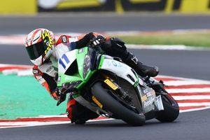 Luca Ottaviani, G.A.P. MOTOZOO Racing by Puccetti