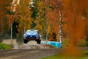 Nikolay Gryazin, Konstantin Aleksandrov, Movisport VW Polo GTi