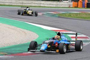 Santiago Ramos Reynoso, Jenzer Motorsport