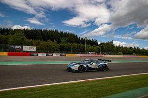 #95 Garage 59 Aston Martin Vantage AMR GT3: Nicki Thiim, Marco Sorensen, Ross Gunn