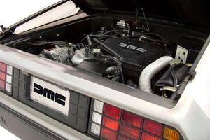 Il Motore V6 PRV