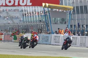 Isaac Vinales, Orelac Racing Verdnatura, Leon Haslam, Team HRC