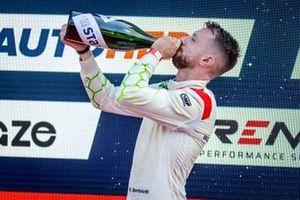 Podium: Mirko Bortolotti, T3-Motorsport