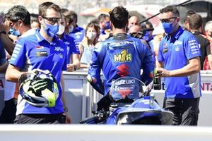 3. Joan Mir, Team Suzuki MotoGP
