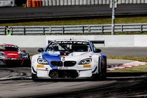 #35 Walkenhorst Motorsport BMW M6 GT3: Nicky Catsburg, Martin Tomczyk, Thomas Neubauer
