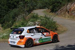 Giacomo Scattolon, Giovanni Bernacchini, Volkswagen Polo Gti RC2
