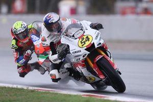 Toprak Razgatlioglu, PATA Yamaha WorldSBK Team, Axel Bassani, Motocorsa Racing