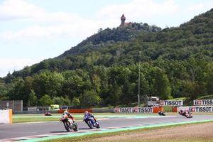 Axel Bassani, Motocorsa Racing, Garrett Gerloff, GRT Yamaha WorldSBK Team