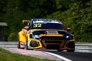 Tom Coronel, Comtoyou DHL Team Audi Sport Audi RS 3 LMS