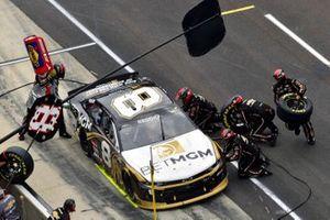 Tyler Reddick, Richard Childress Racing, Chevrolet Camaro BetMGM