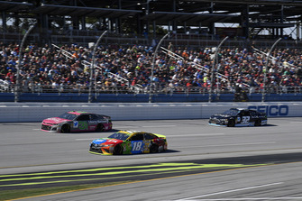 Matt DiBenedetto, Go FAS Racing, Ford Fusion Dude Wipes