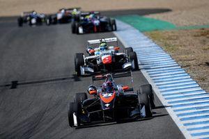 Felipe Drugovich lidera em Jerez