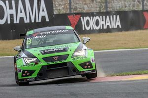 Norbert Nagy, Zeng? Motorsport Cupra TCR