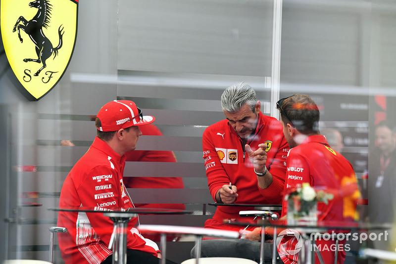 Но ведь Ferrari была так быстра в этом сезоне!