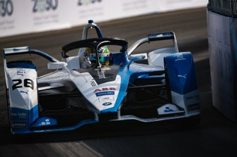 Beitske Visser, BMW I Andretti Motorsports, BMW iFE.18