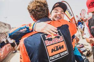 #1 Red Bull KTM Factory Team: Matthias Walkner
