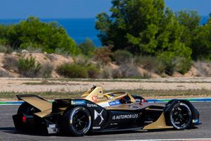 DS Techeetah DS E-TENSE FE19