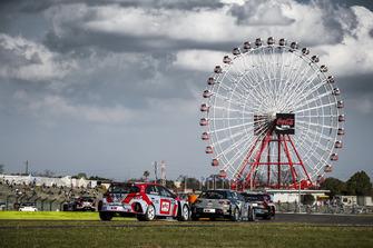 Norbert Michelisz, BRC Racing Team Hyundai i30 N TCR