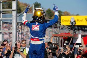 Ganador, Robert Shwartzman, PREMA Theodore Racing Dallara F317 - Mercedes-Benz