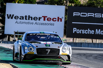 #7 Bentley Team M-Sport Bentley Continental GT3: Jordan Lee Pepper, Jules Gounon, Steven Kane