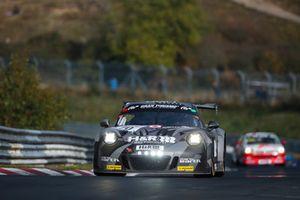 #70 Team Uwe Alzen Automotive Porsche 991 GT3 CUP MR: Uwe Alzen