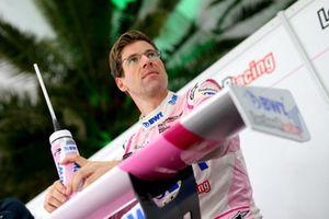 Michael Ammermüller, BWT Lechner Racing