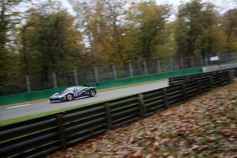 #80 Ferrari 488, Formula Racing: Louis Prette