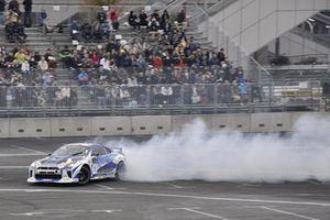 Intercontinental Drifting Cup