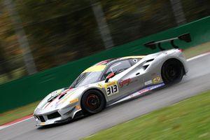 #313, Ferrari of San Francisco: Geoff Palermo