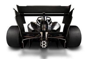 FIA F3 2019 car