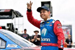 Ryan Vargas, JD Motorsports, Chevrolet Camaro Swann Security / Best Buy