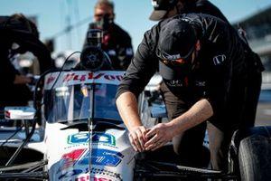 Graham Rahal, Rahal Letterman Lanigan Racing Honda crew