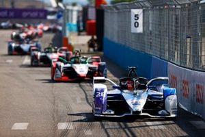 Maximilian Guenther, BMW I Andretti Motorsports, BMW iFE.21