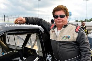 Norm Benning, Norm Benning Racing, Chevrolet Silverado MDS A Sign Co