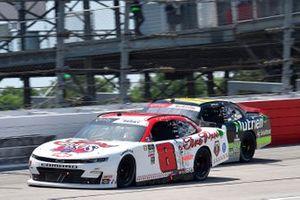 Josh Berry, JR Motorsports, Chevrolet Camaro Tire Pros, Jeb Burton, Kaulig Racing, Chevrolet Camaro Nutrien Ag Solutions