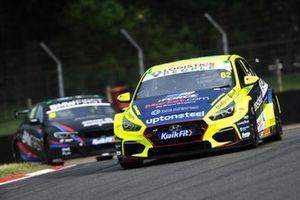 Rick Parfitt Jr., Excelr8 Trade Price Cars Hyundai i30 Fastback N Performance