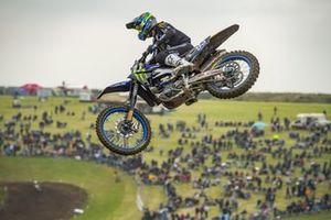 Jago Geerts, Yamaha Factory Racing