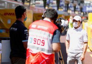 Sergio Sette Camara, Dragon Penske Autosport,