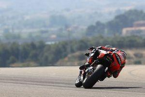 Scott Redding, Aruba.It Racing - Ducati