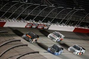 Austin Hill, Hattori Racing Enterprises, Toyota Tundra United Rentals, Corey Heim, Kyle Busch Motorsports, Toyota Tundra JBL