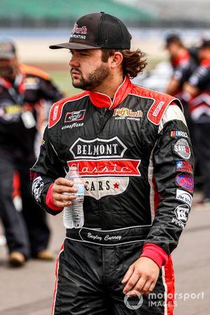 Bayley Currey, Mike Harmon Racing, Chevrolet Camaro REEL