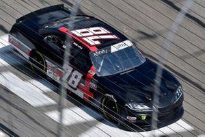 Jesse Little, B.J. McLeod Motorsports, Toyota Supra
