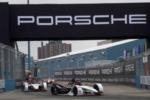 Pascal Wehrlein, Tag Heuer Porsche, Porsche 99X Electric, Andre Lotterer, Tag Heuer Porsche, Porsche 99X Electric