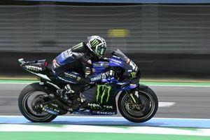 Maverick Vinales, Yamaha Factory Racing, Moto2