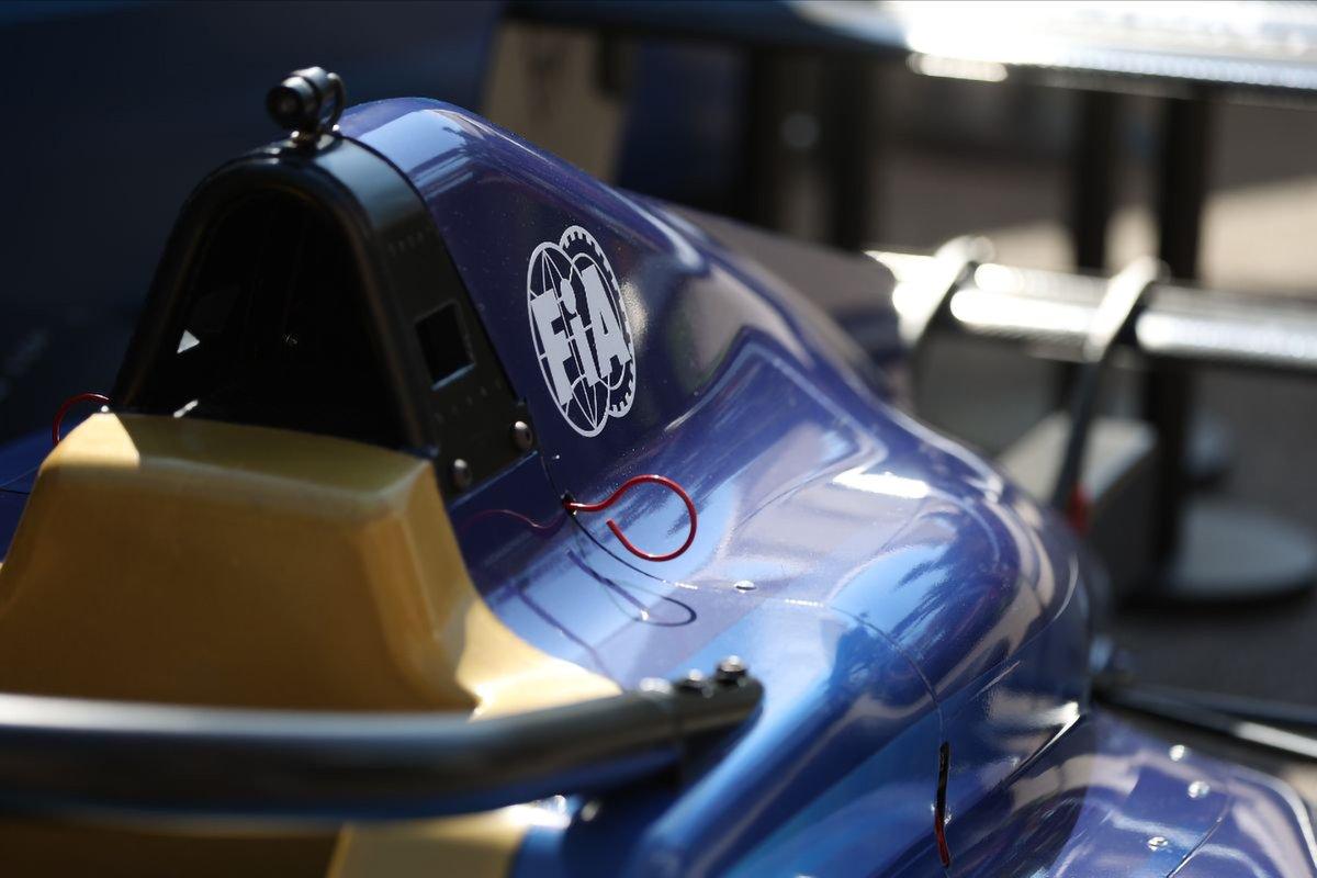 Nuova monoposto second-generation di Formula 4