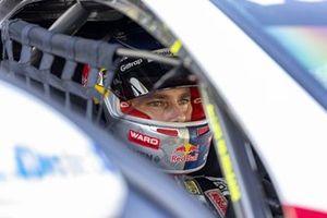 Shane van Gisbergen, Triple Eight Race Engineering