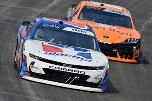 Josh Berry, JR Motorsports, Chevrolet Camaro iRacing