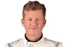 #16 Wright Motorsports Porsche 911 GT3R, GTD: Patrick Long