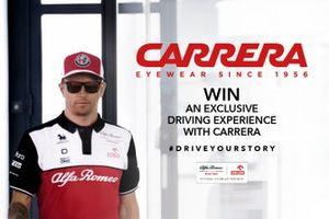 Carrera driving experience