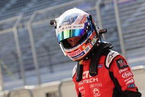 Ronnie Quintarelli, #23 MOTUL AUTECH GT-R